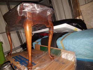 small antique wooden table for Sale in Stafford, VA