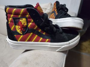 Harry Potter kids Vans for Sale in VERNON ROCKVL, CT