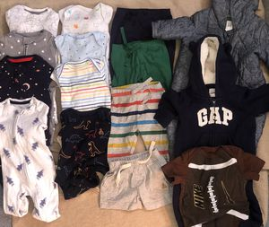 Infant Clothes GAP & NIKE for Sale in South Euclid, OH
