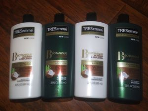 Tresemme set.. for Sale in Stockton, CA
