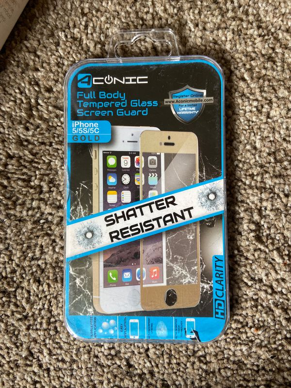 free iphone 5 screen protector