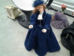 Mary poppins Barbie for Sale in Morrison, CO