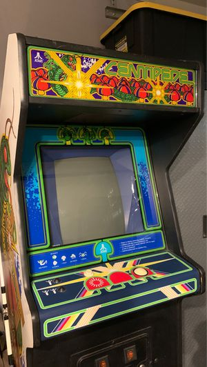 Centipede stand alone arcade game for Sale in Scottsdale, AZ