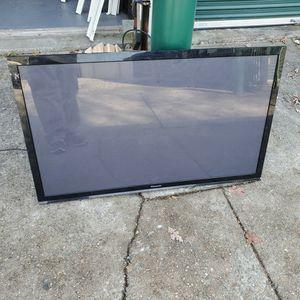 "50"" Panasonic TV for Sale in Midlothian, VA"