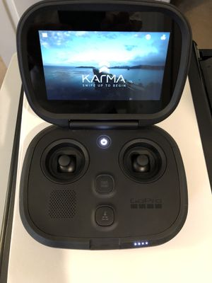 GoPro karma Drone controller for Sale in Woodbury, NJ