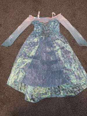 Elsa dress for Sale in Tremonton, UT