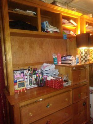Dresser Booksleves for Sale in Hypoluxo, FL