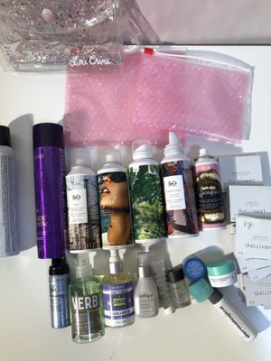 Lot of hair & beauty products. All for $25 for Sale in Portland, OR