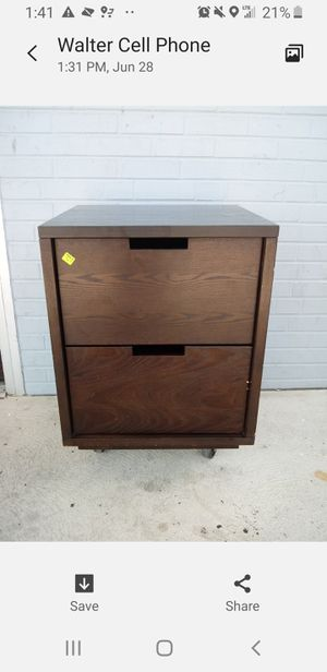 IKEA file cabinet for Sale in Sharon Hill, PA