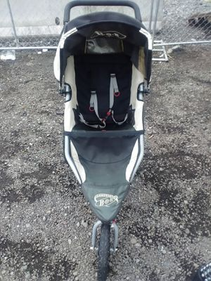 Jogger stroller for Sale in Seattle, WA