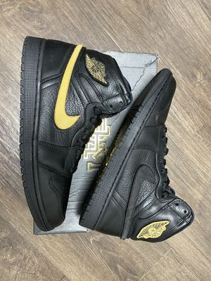 "AIR JORDAN RETRO 1 HIGH OG ""2017 BHM"" SZ 11 for Sale in Alexandria, VA"