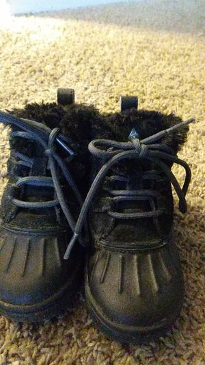 Nike fur winter boots for Sale in MONTGOMRY VLG, MD