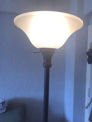 Floor lamp for Sale in St. Louis, MO