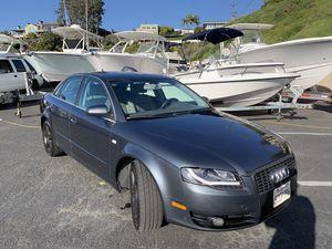 2007 Audi A4 for Sale in Newport Beach, CA