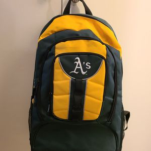 Oakland Backpack for Sale in Sacramento, CA