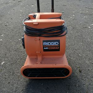 Air Mover Fan, for Sale in Hillsboro, OR