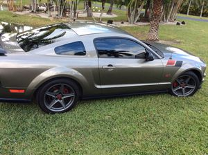 2005 Mustang S197 GT , slightly modded , lots of upgrades for Sale in Fort Lauderdale, FL