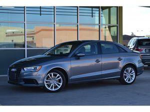 2015 Audi A3 for Sale in Tempe, AZ