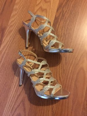 Brand New High Heel Sparks Sandals for Sale in Riverview, FL