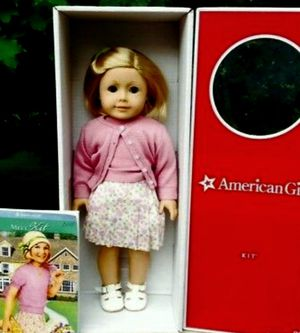 American Girl Doll Kit for Sale in Reading, PA