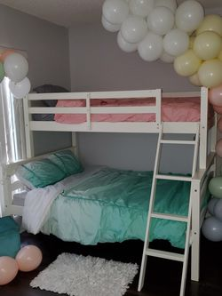 Bunk Beds Must Sale ASAP Inbox Me An Offer for Sale in Lawndale,  CA