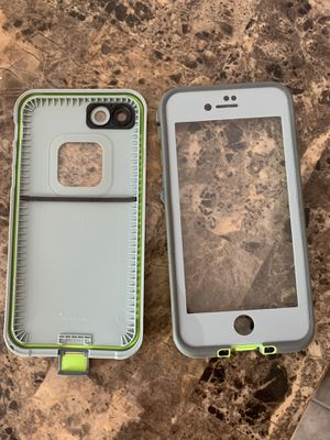 iPhone 7 life proof case for Sale in Payson, AZ