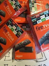 Firestick Unlocked for Sale in Pawtucket, RI