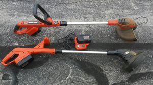 Black & Decker 18 V cordless for Sale in Royal Oak, MI