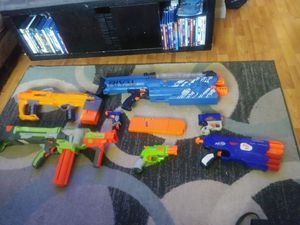 Nerf Guns for Sale in Indian Head, MD