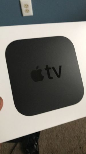 Apple TV for Sale in undefined
