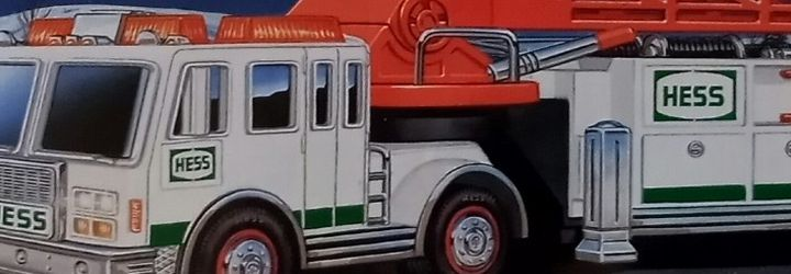 Collectible Has Truck. 2000 Fire Truck. New In Box. for Sale in Philadelphia,  PA