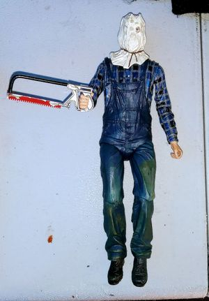 Neca Friday The 13th Part 2 Jason Voorhees for Sale in Phoenix, AZ