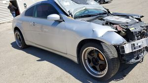 2003 infiniti g35 parting out for Sale in Woodland, CA