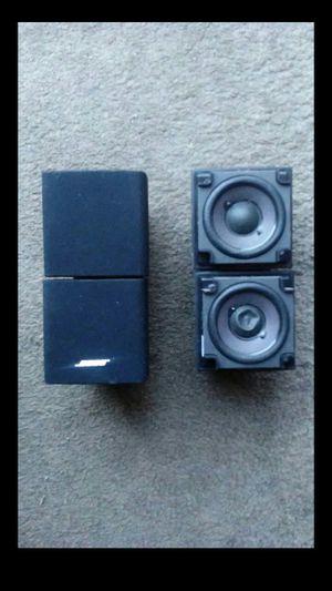 Bose Cube Speakers for Sale in Nashville, TN