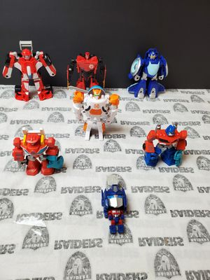Transformers Toys for Sale in Santa Ana, CA