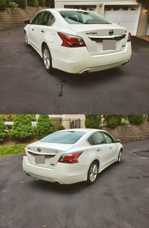 2015 Nissan Altima Price$18OO for Sale in Hackensack, NJ
