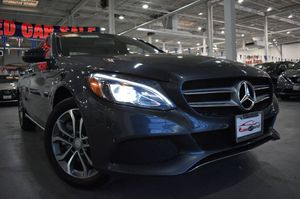 2016 Mercedes-Benz C-Class for Sale in Temple Hills, MD