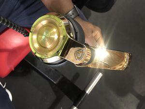 Used monster headphone meek mill for Sale in Orlando, FL