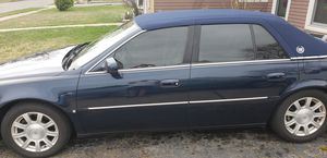 2007 CADILLAC DTS for Sale in Barnegat Township, NJ