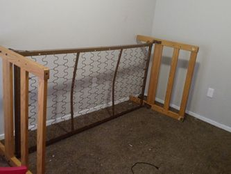 Twin Bed Frame for Sale in Abilene,  TX