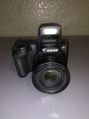 Canon Camera for Sale in Riverside, CA