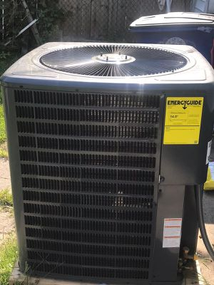 Ac 5Ton unit brand new never used for Sale in Hamtramck, MI