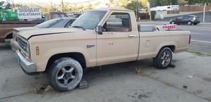 1985 Ford Ranger for Sale in Lakeside, CA