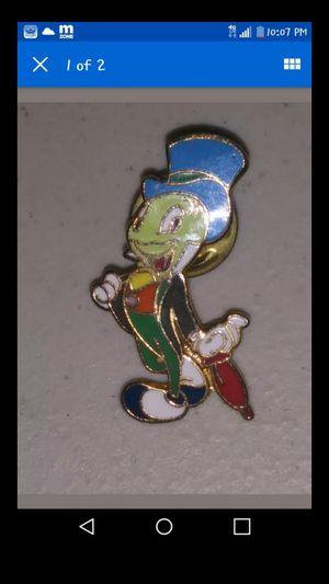 Disney pins. Rare for Sale in Oak Lawn, IL