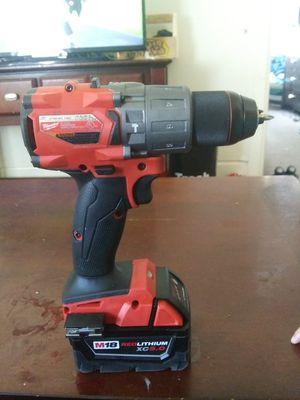 Millwakki drill for Sale in Albert Lea, MN