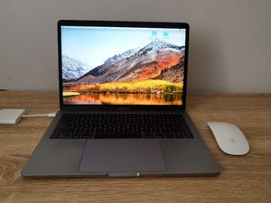 "MacBook Pro 13 in"" space gray (late 2017) for Sale in Chino, CA"