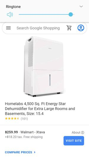 2 brand new still in box humidifiers for Sale in Port St. Lucie, FL