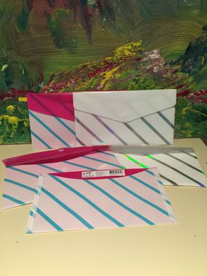 10 pencil cases stationery case for Sale in Renton, WA
