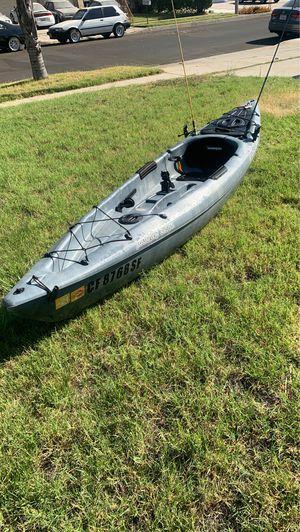 Fishing kayak for Sale in Rialto, CA