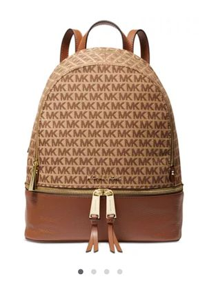 MICHAEL kors bag new with tags receipt available from store orignal no fake for Sale in Lodi, CA